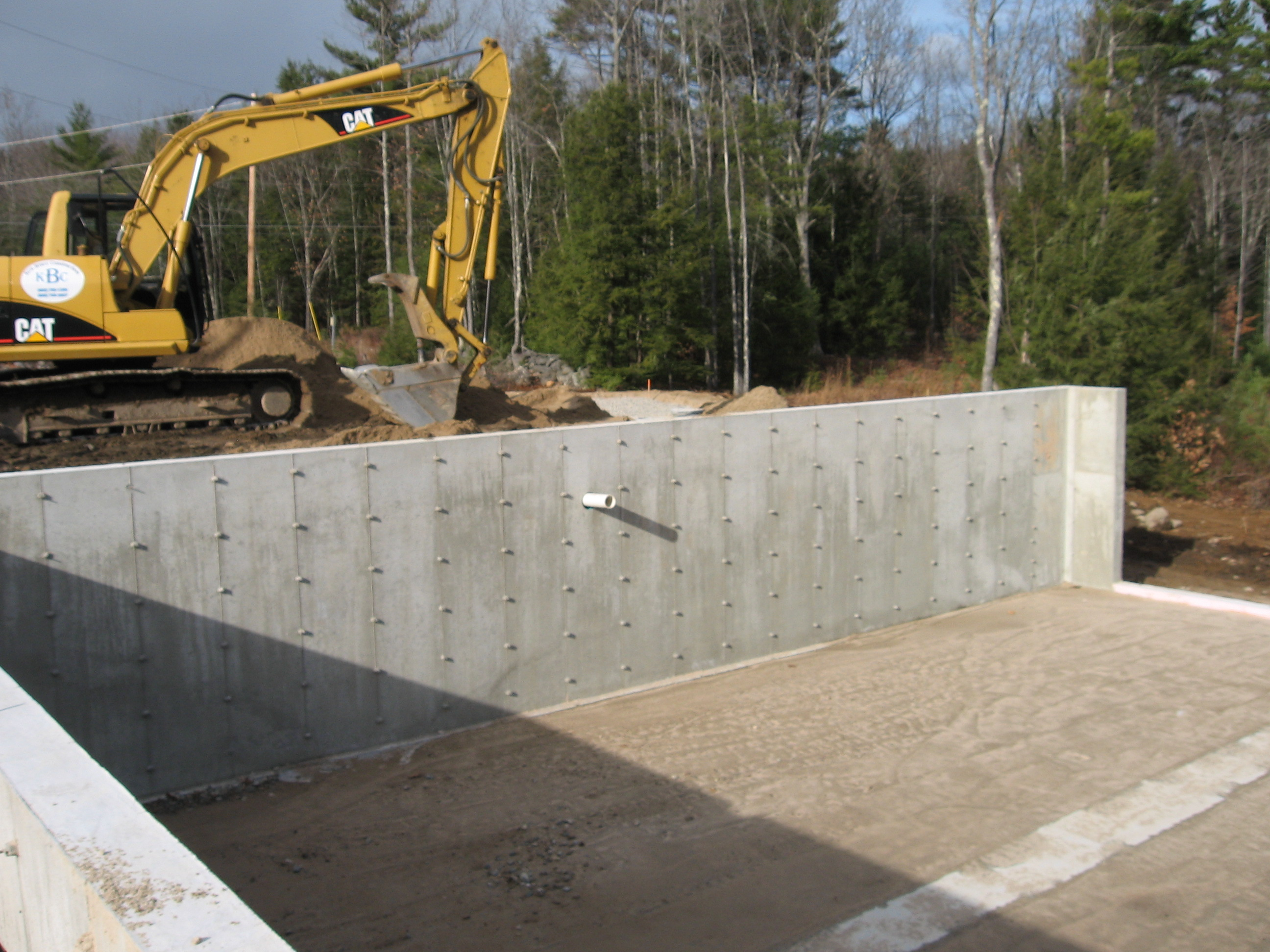 Contact us for Best temperature to pour concrete foundation
